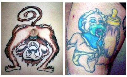 http://www.dba-oracle.com/images/bad_tattoo2.jpg