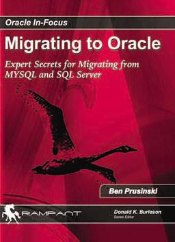 SQL Server vs  Oracle Datatypes
