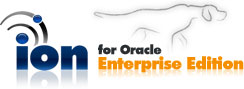Ion for Oracle. Enterprisse Edition.