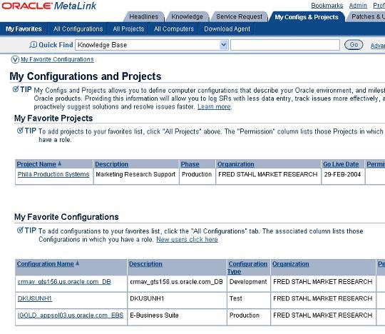 oracle configuration manager Hi , ebs r1211, on oel 54 is there forums for oracle configuration manager i am trying to configure it, but as usual the docs is very topsiturvy identifying if oracle configuration manager is already installed or configured oracle configuration manager is included with many oracle product lines.