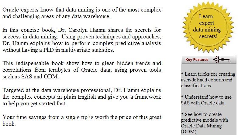 Data Warehousing And Data Mining Notes