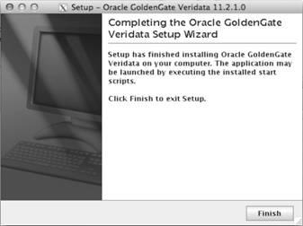 Veridata Software Install Tips